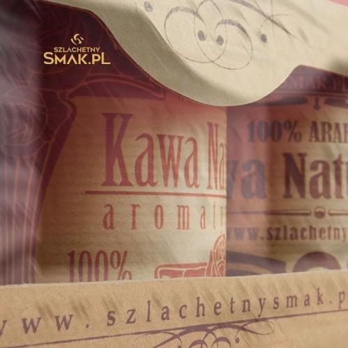 Kawa Arabica Kenia /100g