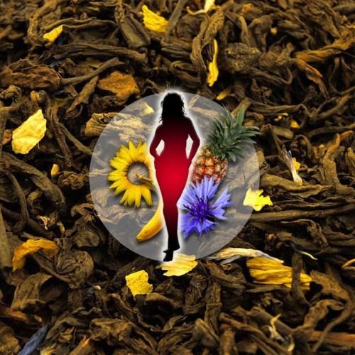 Herbata Czarna Earl Grey Lemon /100g