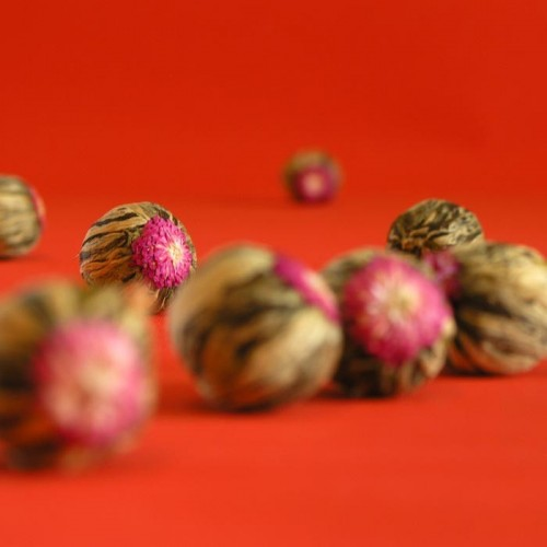 Herbata Zielona China Sencha