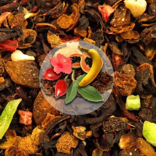 Świąteczna Bombka   Herbata czarna w Puszce