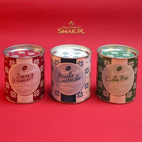 Herbaciana Kosmetyczka Old | herbata zestaw