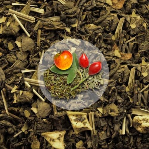 Herbata Owocowa Czerwony Kapturek
