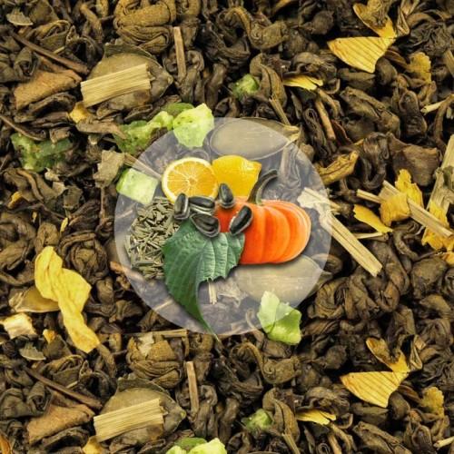 Herbata Owocowa Duch Puszczy