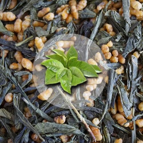 Herbata Czerwona Pu-Erh African Queen