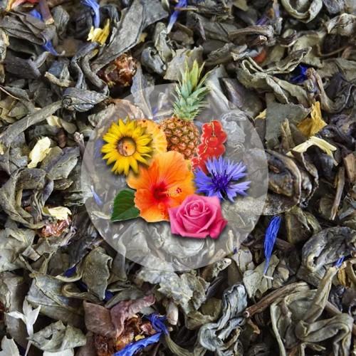 Osiem Smaków Herbaty | herbata zestaw