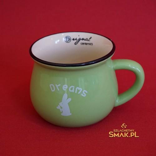 Green Ladies | herbata zielona w kasetce