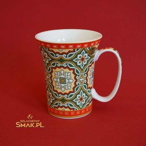 Wzgórza Kawy | kawa w kasetce