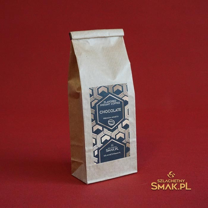 Kawa Rozpuszczalna Czekoladowa 100g
