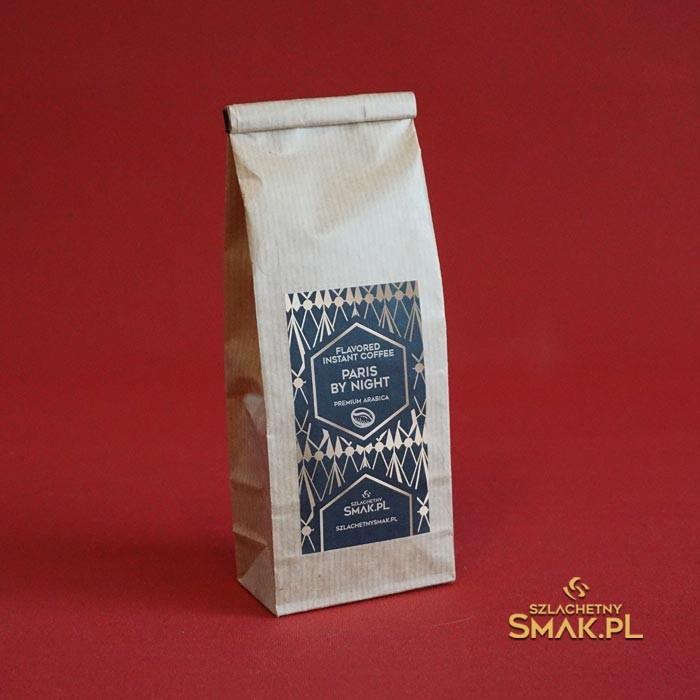 Kawa Rozpuszczalna Paris by Night 100g