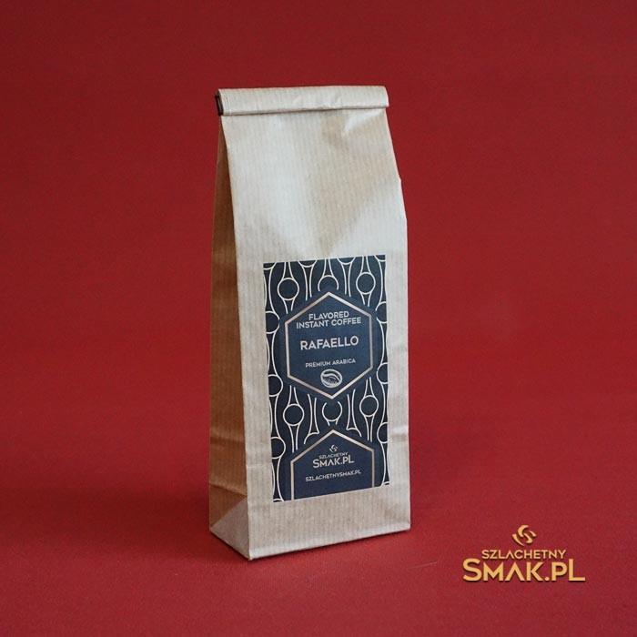 Kawa Rozpuszczalna Rafaello 100g