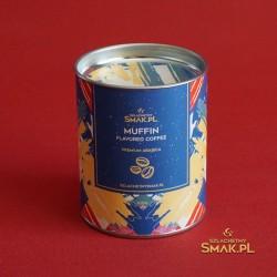 Kawa smakowa Muffin 100g
