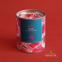 Kawa smakowa Rose 100g