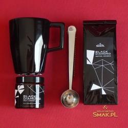 Black Diamond Plus / zestaw prezentowy