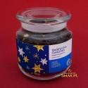 Szklana Śnieżynka / Herbata Świąteczna Gwiazdka