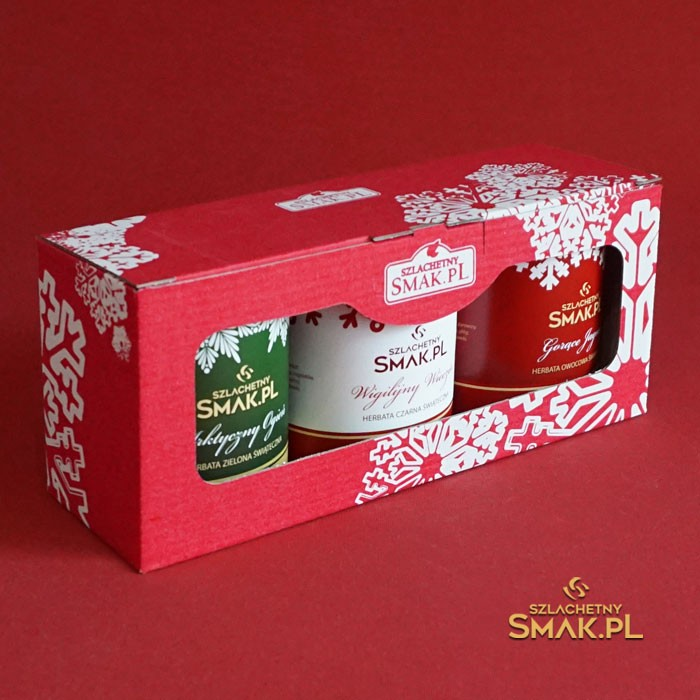 Winter | Herbata Świąteczna