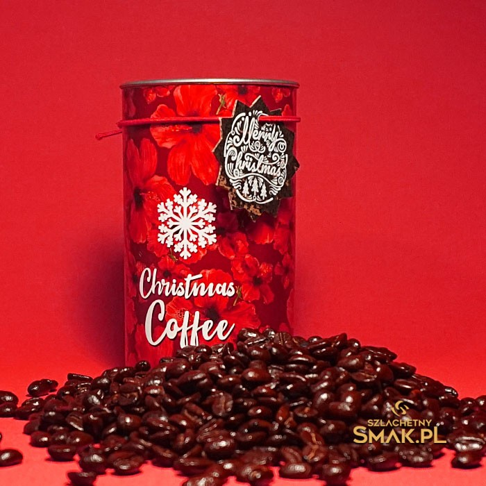 Christmas Coffee / kawa świąteczna