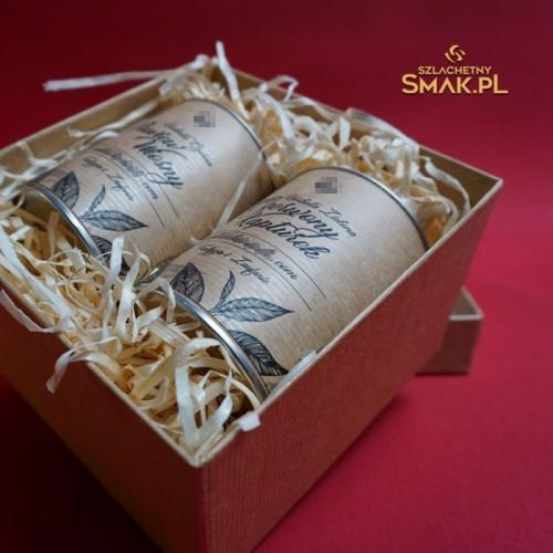 Wytworne Damy | herbata zestaw