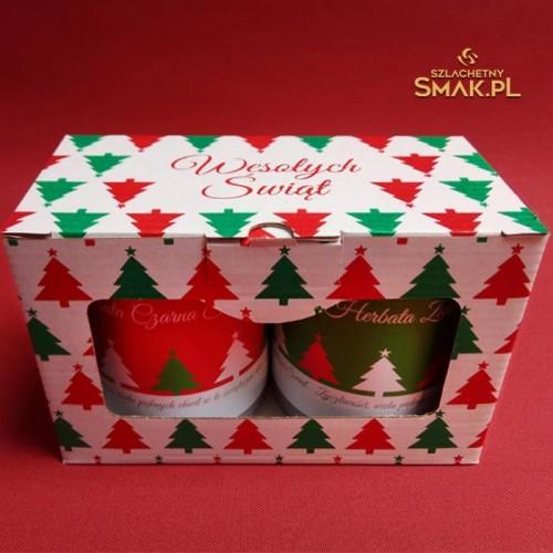 Świąteczny Czas | herbata świąteczna