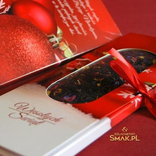Świąteczny Spacer | herbata świąteczna