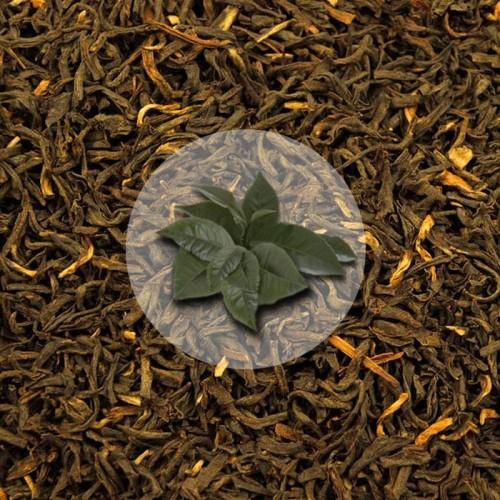 Herbata Czarna Assam TGFOP