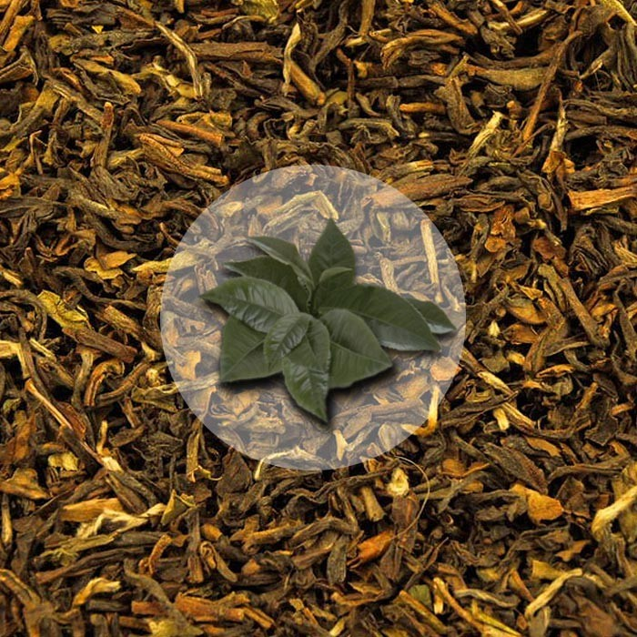Herbata Czarna Darjeeling FTGFOP1 sf