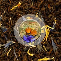 Herbata Czarna Earl Grey Blue