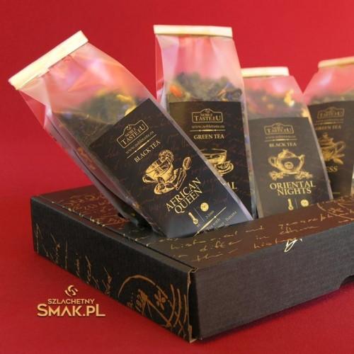 Aromatyczna Przesyłka