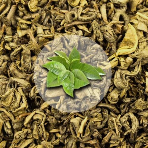 Herbata Zielona Ceylon OPA