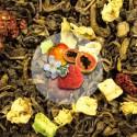 Herbata Zielona Wiosenna Łąka