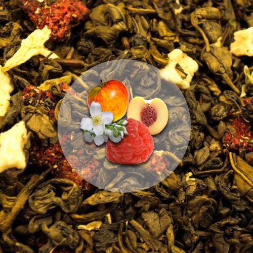 Herbata Zielona Alhambra
