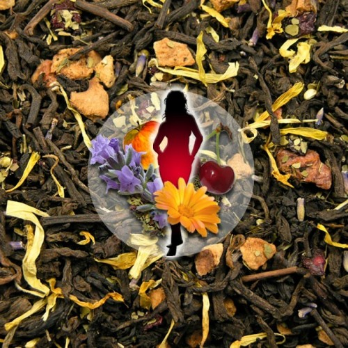 Herbata Czerwona Fitness