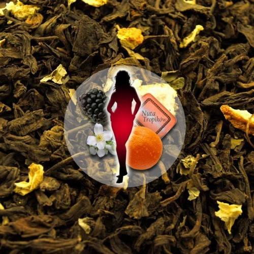 Herbata Czerwona Madagaskar