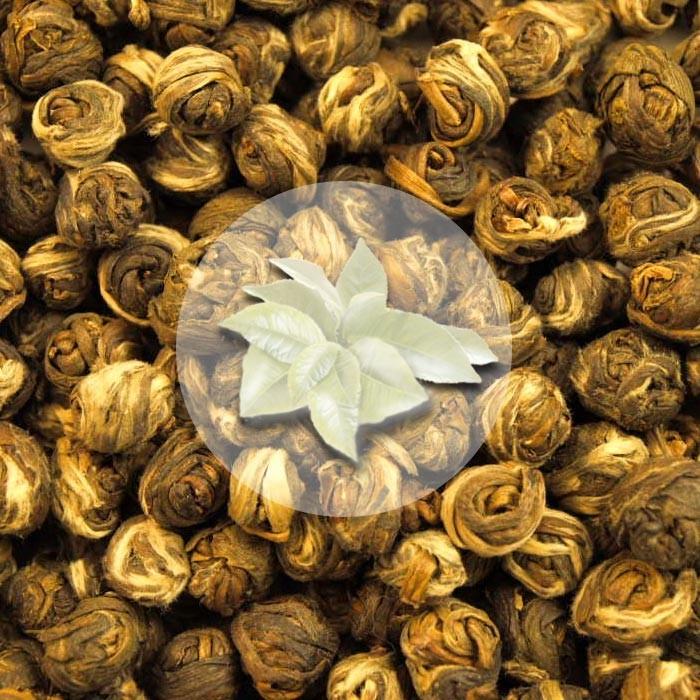 Herbata Biała Cesarska Perła
