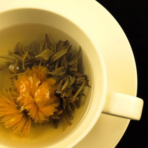 Herbata Biała Truskawka Art. /1szt