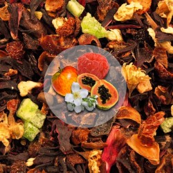 Herbata Owocowa Wiosenna Łąka