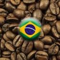 Kawa Arabica Brazylia Santos C