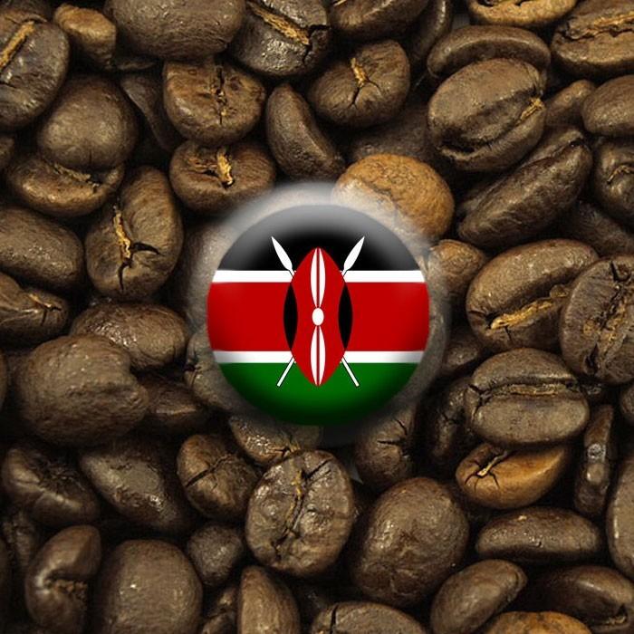Kawa Arabica Kenia