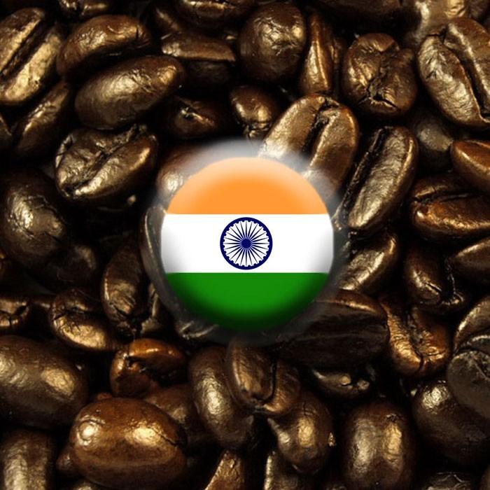 Kawa Arabica Indie Malabar