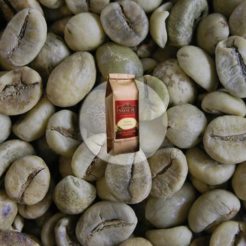 Kawa Zielona | ziarno 150g