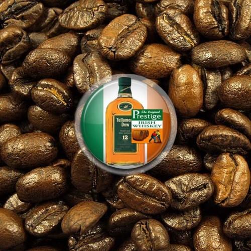 Kawa Arabica Irish Whisky