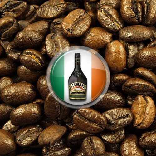Kawa Arabica Irish Cream