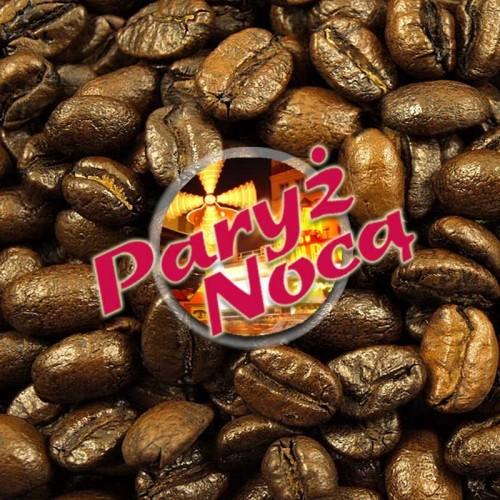 Kawa Arabica Paryż Nocą