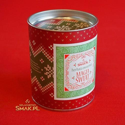 Herbata Magia Świąt | puszka