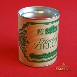 Pojemnik na herbatę zieloną