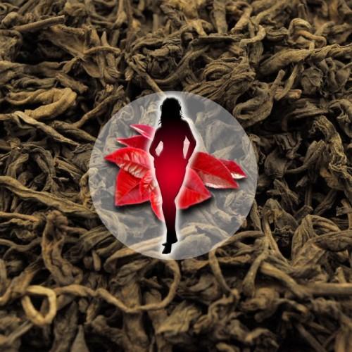 Herbata Czerwona Pu-erch