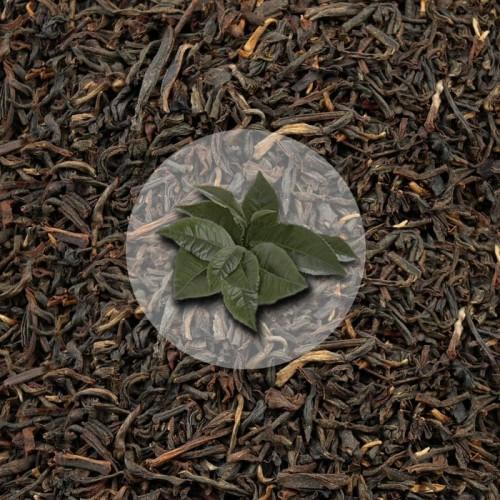 Herbata Czarna Yunnan Semi Gold