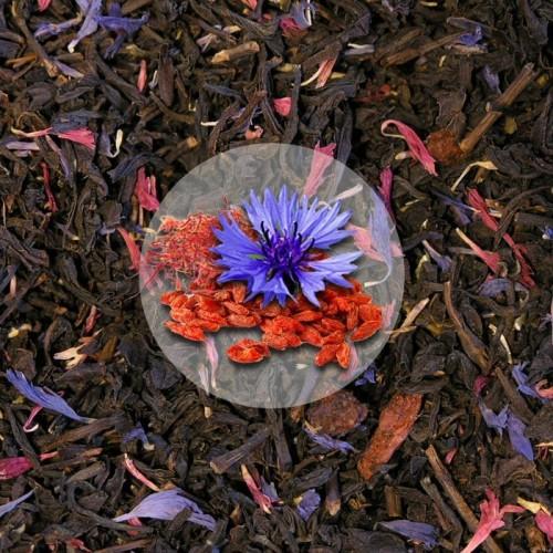 Herbata Czarna Złoto Tybetu