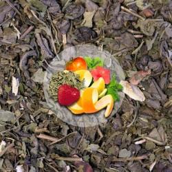 Herbata Zielona Czas na Relaks