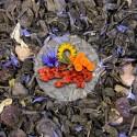 Herbata Zielona Czerwony Diament