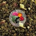 Herbata Zielona Czerwony Kapturek